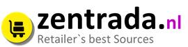zentrada Logo groothandel